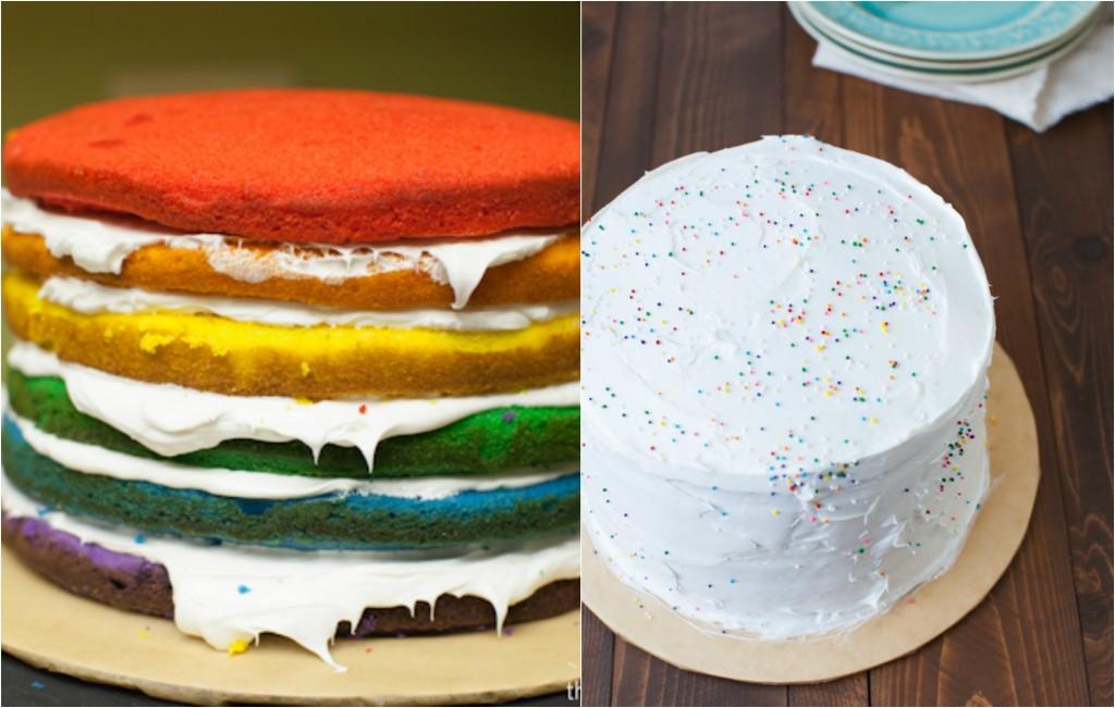 Torta duga - izrada.