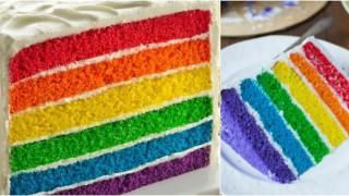 Torta duga - Kreativni recepti.