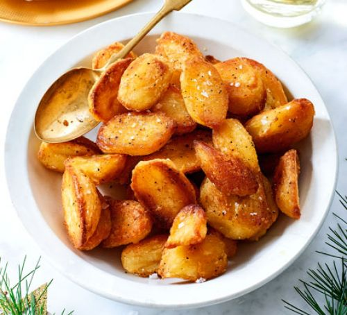 aromatični krompir