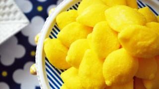 Kolači - slatki limun.